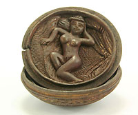 Antique Erotic Boxes, India
